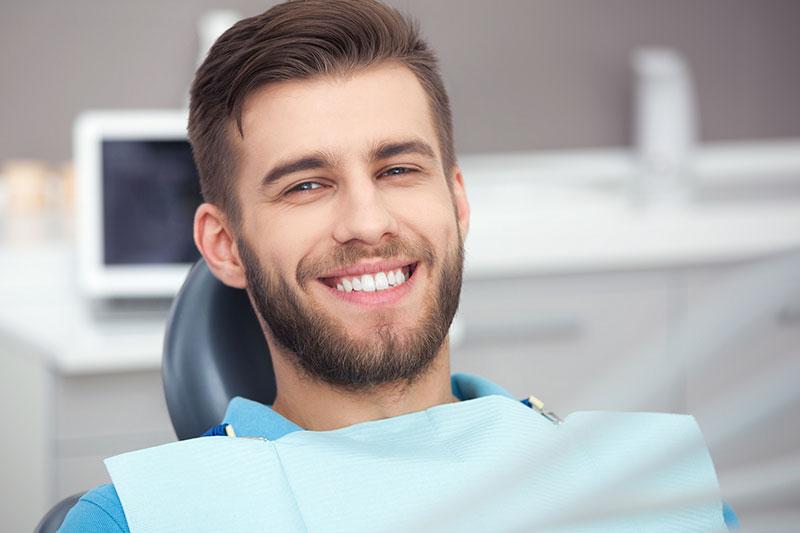 Dental Fillings in Encinitas
