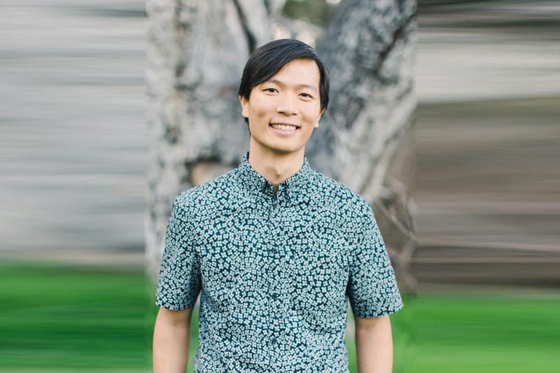 Dr. Michael Chan